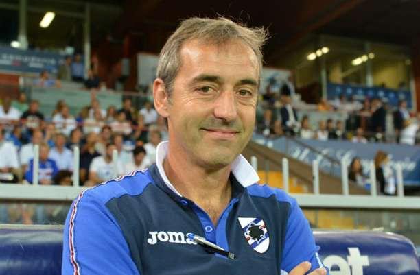Sampdoria Inter Giampaolo Subito Al Lavoro Un Dubbio Per Ruolo